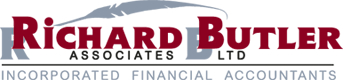 Richard Butler Associates Limited Logo